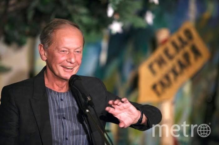 Артист много лет боролся с онкологическим заболеванием. Он умер на 70-м году жизни. Фото https://www.facebook.com/mzadornov