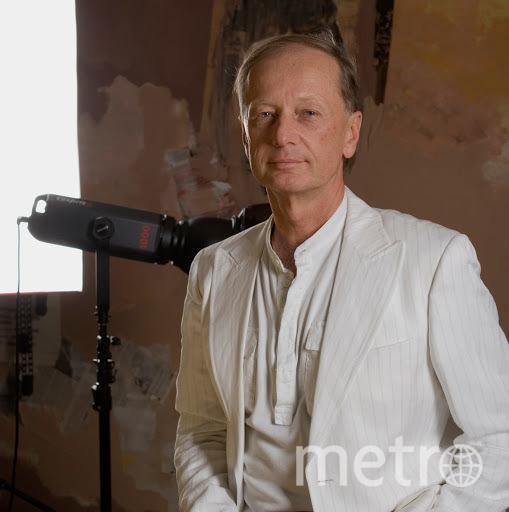 Михаил Задорнов. Фото kinopoisk.ru