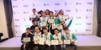 Финал «Умножая таланты» в Санкт-Петербурге: как это было