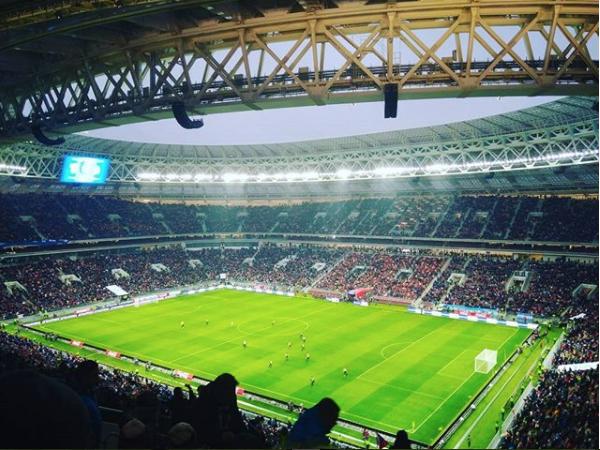 Скриншот instagram.com/vladochka119/?hl=ru.