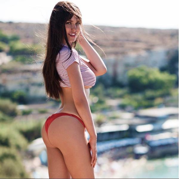 Скриншот instagram.com/liman_maria/.