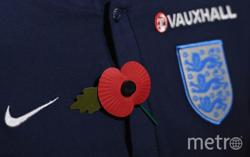 Годовщину окончания Первой мировой войны отмечают 11 ноября во всем мире. Фото Getty