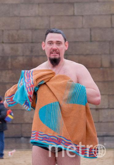 Мстислав Верховых, участник фестиваля. Фото все - Алена Бобрович.