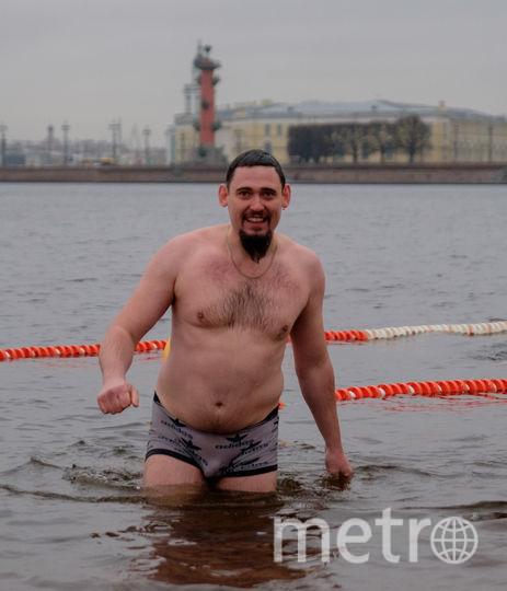 Мстислав Верховых, участник фестиваля.