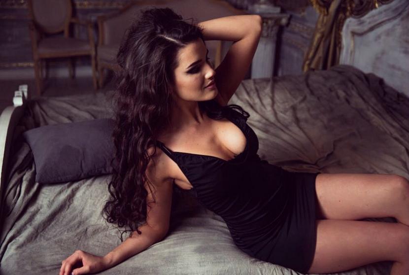 Петербургская стюардесса Алена стала звездой Instagram.