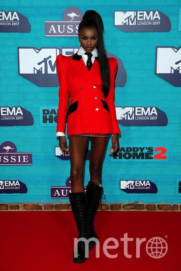 MTV Europe Music Awards. Фото Getty