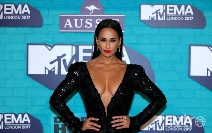 MTV Europe Music Awards. Рита Перейра. Фото Getty