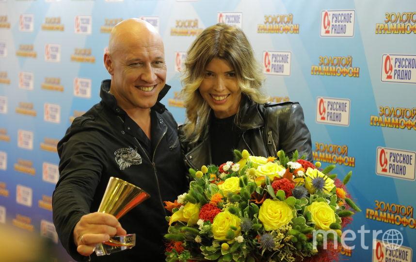 Денис Майданов и Мария Захарова. Фото Олег Андреев