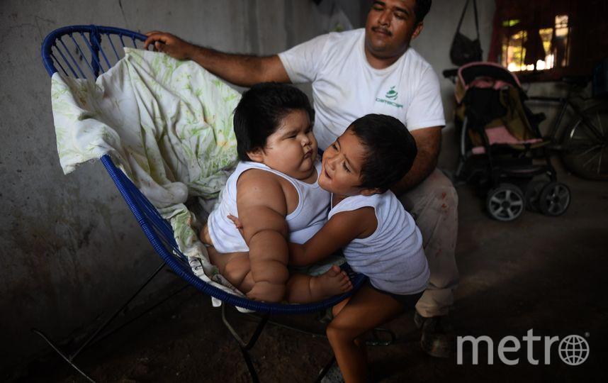 Луис Гонзалес. Фото AFP