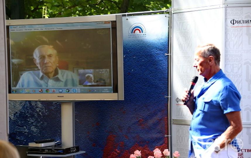 Михаил Задорнов. Фото РИА Новости