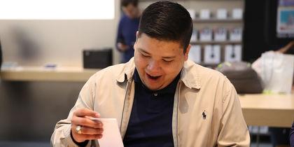 Пользователи нашли новый дефект в iPhone X