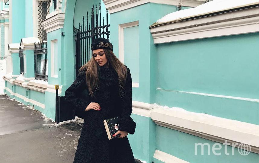 Фото: instagram.com/alenavodonaeva.