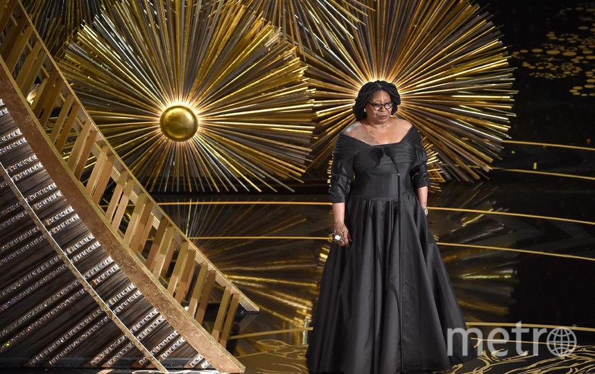 Вупи Голдберг 62: Самые яркие фото актрисы. Фото Getty
