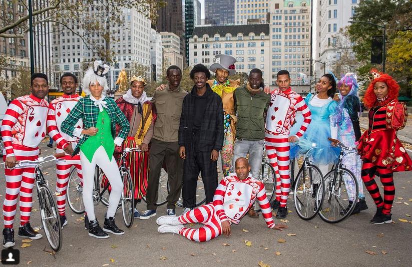 """""""Шоколадный"""" календарь: в Нью-Йорке выпустили Pirelli - 2018."""