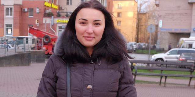 Мария Боброва.