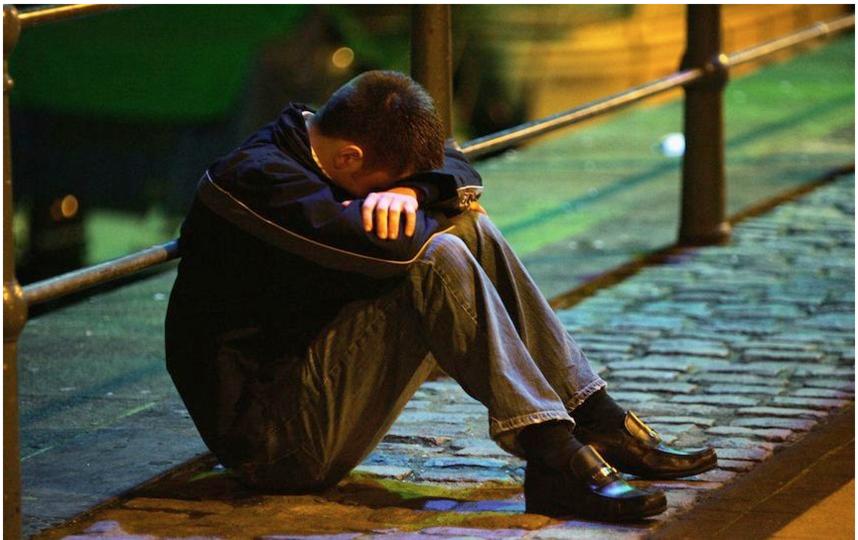 Пьяных перестанут свозить в больницы. Фото Getty