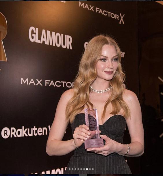 Светлана Лобода завоевала титул «Женщина года» в Российской Федерации  — Вот это поворот