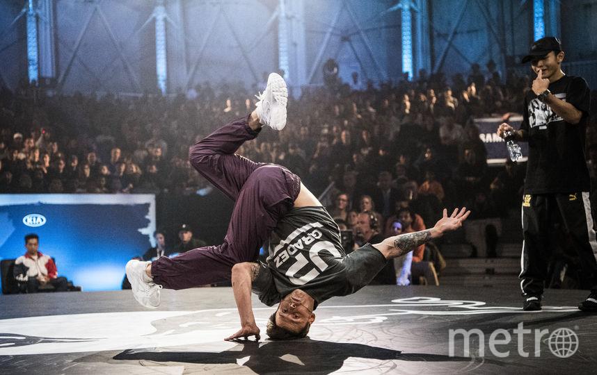Россиянин Alkolil прибавляет в мастерстве с каждым годом, но бороться за победу у него пока не получается. Фото redbullcontentpool.com | Little Shao.