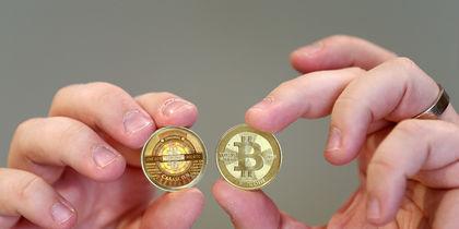 Трейдер объяснил, почему биткоин упал на 30%