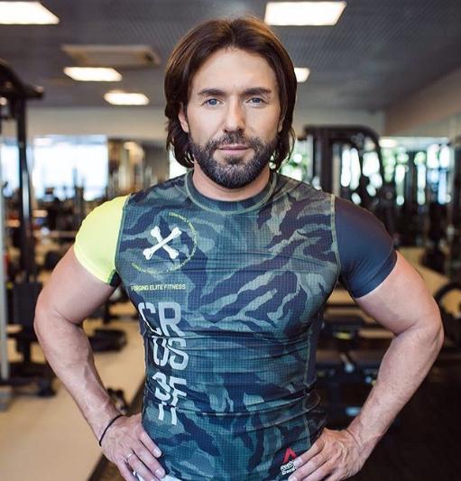 Андрей Малахов, телеведущий. Фото www.instagram.com/malakhov007