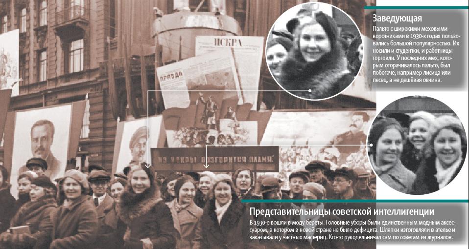 Москва, 1939-й. На праздничной демонстрации, посвящённой 22-й годовщине Великого Октября. Фото Фотохроника ТАСС