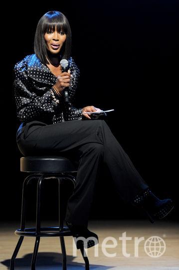 Наоми Кэмпбелл. Фото Getty