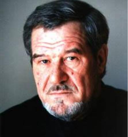 Умер актер театра и кино Виталий Шаповалов. Фото Скриншот соцсети www.facebook.com.