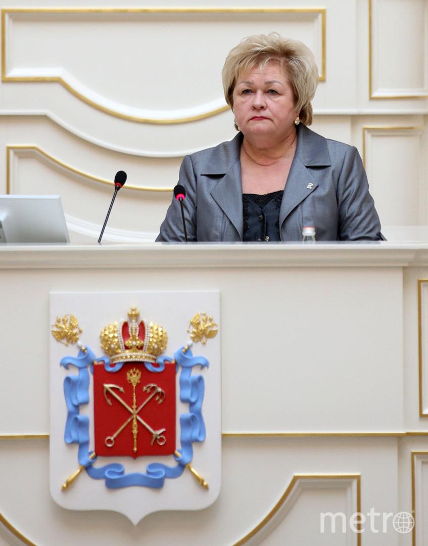 Мария Щербакова. Фото assembly.spb.ru
