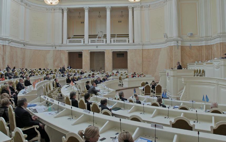 Архивное фото. Фото assembly.spb.ru