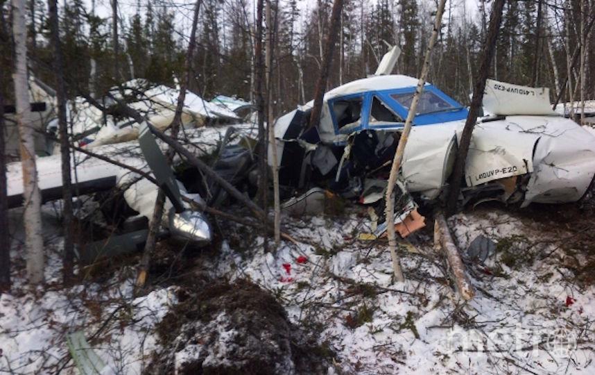 Фото с места трагедии. Фото РИА Новости