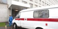 Таксист избил пассажира на Обводном в Петербурге