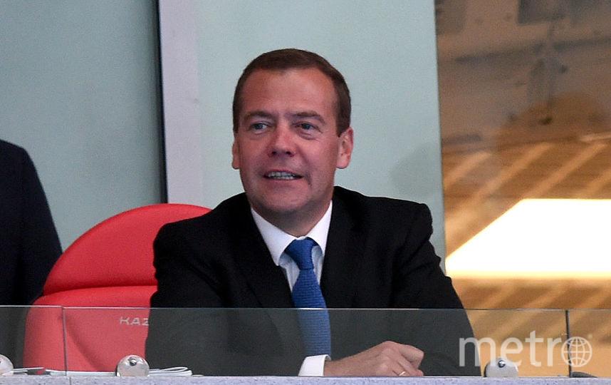 Д. Медведев  внынешнем году  участвовать ввыборах непланирует