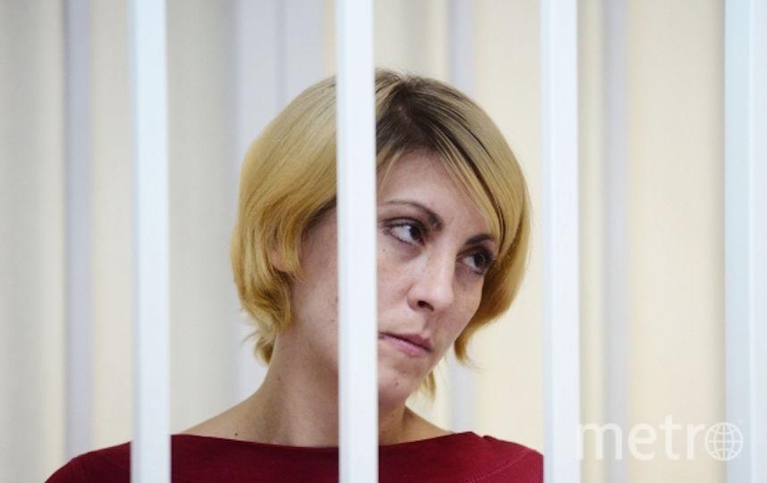Фото из суда. Фото РИА Новости