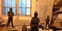 Отец Виктора Цоя уже не верит, что памятник его сыну появится в Петербурге