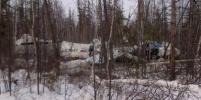Известны подробности крушения самолёта в Хабаровском крае: как выжил ребёнок