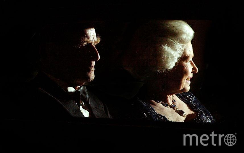 70 лет в браке: Пресса вспомнила всех любовниц Принца Филиппа. Фото Getty
