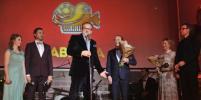 В Петербурге вручили I Музыкальную Премию кино и телевидения