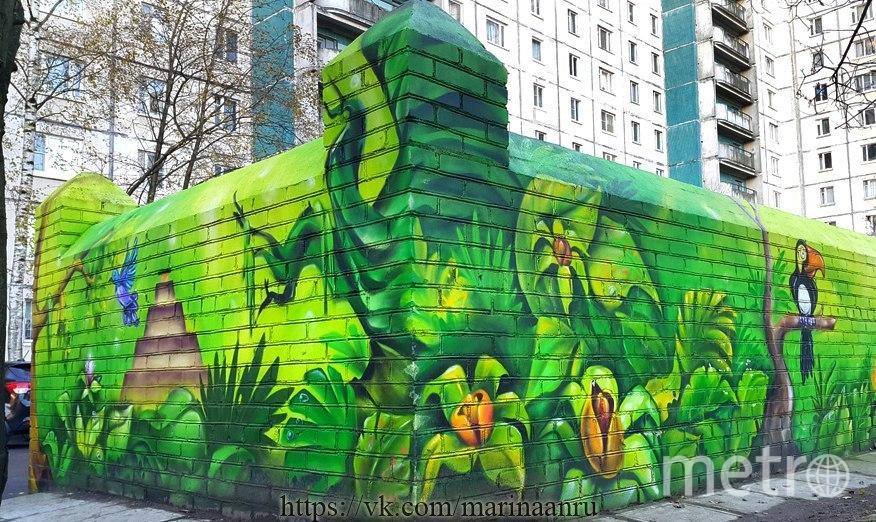 Фото Марины Антоновой. Фото vk.com/marinaanru, vk.com
