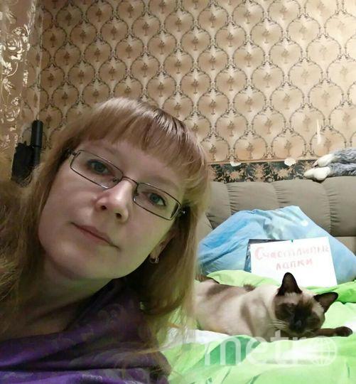 Счастливцева Елена Николаевна, котик Марсель.