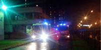Студентам, чьи комнаты пострадали при пожаре в общежитии, возместят ущерб