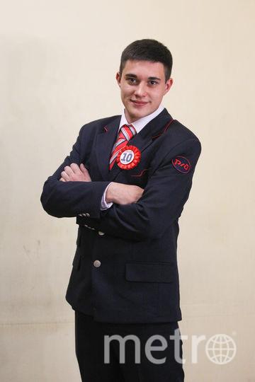 Вячеслав Струков. Фото Василий Кузьмичёнок
