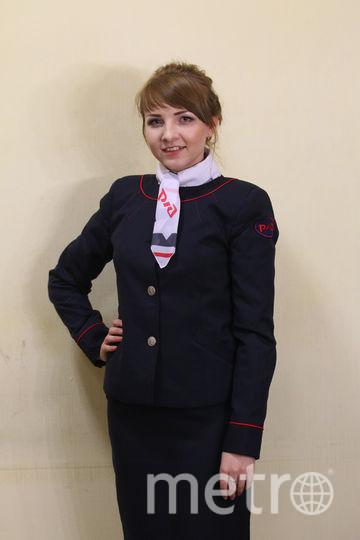 Виктория Питкевич. Фото Василий Кузьмичёнок