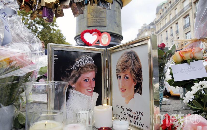 СМИ: Слава принцессы Дианы рассорила Елизавету II и принца Филиппа. Фото Getty