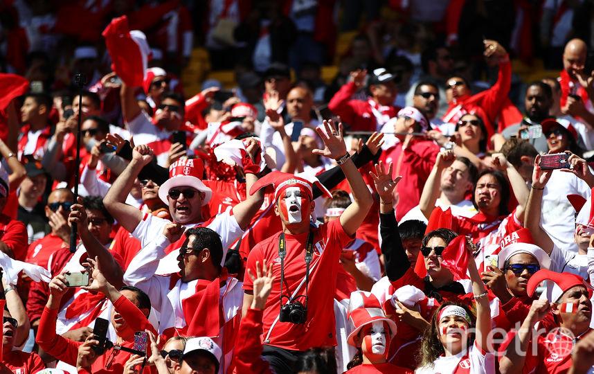 одопечные Рикардо Гареки в стыковых матчах переиграли Новую Зеландию со счётом 2:0. Фото Getty