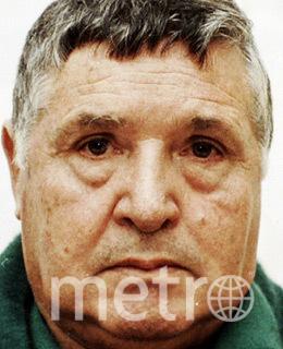 "Сальваторе ""Тото"" Риина, бывший глава ""Коза Ностра"". Фото Wikipedia/Source"