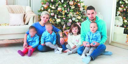 Удалившая грудь россиянка попросила семьи не забирать изъятых у неё приёмных детей