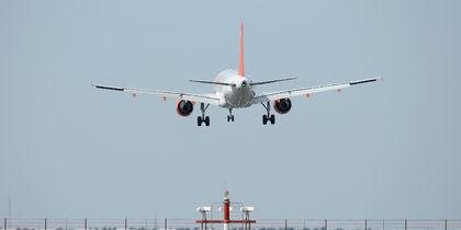 Дебоширам запретили летать в течение одного года