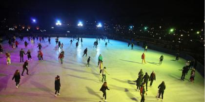 Куда пойти в выходные в Петербурге 18-19 ноября