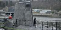 Боевая подводная лодка с 44 членами экипажа пропала с радаров