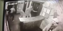 В Сети появилось видео стрельбы в ночном клубе Кузбасса